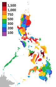Barangay Wikipedia