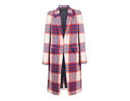 long checked coat 149 zara zara com