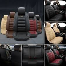 car seat covers 5 seat cushion