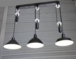Lampadario Cucina Vintage : Acquista all ingrosso industriale illuminazione cucina da