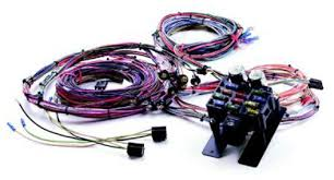 painless performance 10112 1963 1966 gmc chevy truck wiring harness truck wire harness for trailer oval shaped Truck Wire Harness #25