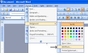 Office Word Format Use Patterns In Background Microsoft Office Support