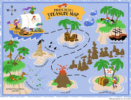 take me to the emerald city wizard of oz theme is perfect for kd printable pirate treasure map google search