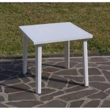 80x80 white heavy duty bar garden coffee table
