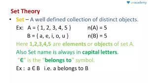 Venn Diagram Set Theory Problems Venn Diagram Set Theory Basics