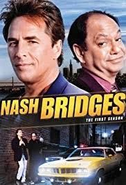 Nash 1996–2001 Series Imdb tv Bridges Z8qWrfZ