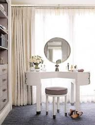 Timeless Vanity Sets for Bedrooms | Bedroom Ideas | White bedroom ...