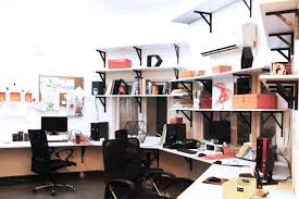 Office offbeat interior design Fantastic Dornob Designaware Architecture Urbanism Design Awareness