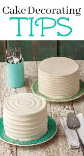 Buttercream Decorating Learn From A Bakers Mistakes Cakes