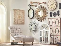 wall decor options