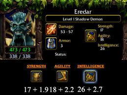 dota experiences dota guide eredar the shadow demon