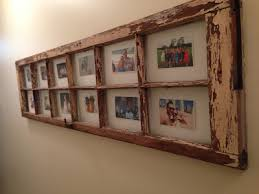 picture frame door