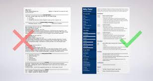 Graphic Design Resume Sample Guide Examples Resumes Designer Samples