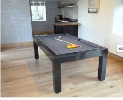 Tavolo Da Pranzo Biliardo : Nuovo disegno tavolo da biliardo e pranzo combo id