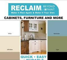beyond furniture. Reclaim Color Card - RECLAIM Beyond Paint Furniture E