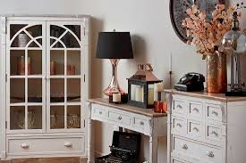 New England Furniture Shabby Chic Finishes