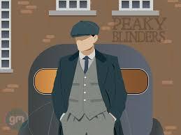 Последние твиты от peaky blinders (@thepeakyblinder). Peaky Blinders Minimalist Wallpapers Wallpaper Cave