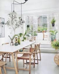 Bright And Floral Interior Decor Ideas