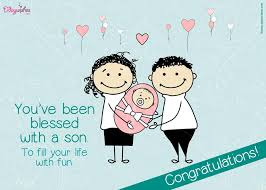 Congrats Baby Born 48 Very Best Baby Boy Born Wishes Pictures