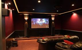 home theater lighting design. Alluring Home Theater Lighting Design Or Led Floor Lights L