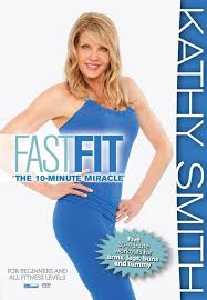 Kathy Smith: FastFit   Collage Video