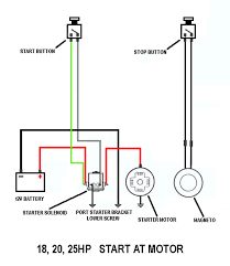 mercruiser 470 starter wiring diagram images mercruiser wiring diagram on mercruiser 470 alternator conversion