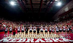 Devaney Center Seating Chart The New Devaney Center By The Numbers Volleyball