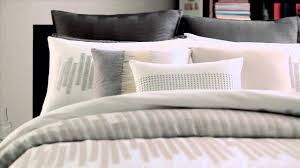 kenneth cole reaction home frost bedding collection at bed bath and bed bath beyond duvet