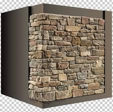 cladding parede stone pietra