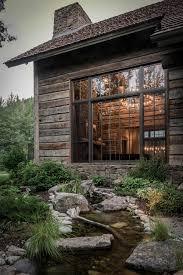 Rustic Looking Homes