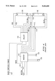 Cooper Lighting Ballast Wiring Diagram Wiring Diagram Options