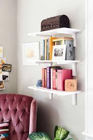 office bookshelf design. Home Office Bookshelf // Interior Design Inspiration Dream Workspace Entrepreneurship F