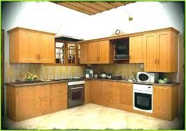 Wooden Kitchen Cabinets Design