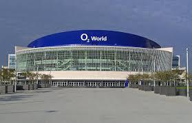 View all hotels near mercedes benz arena on tripadvisor Mercedes Benz Arena Berlin Wikidata