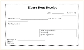 Free Receipt Form Word Forms Invoice Template Blank Sales Re
