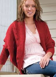 Free Shrug Knitting Patterns