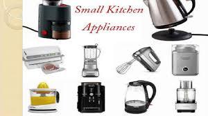 Small Kitchen Appliances Best Appliances For Small Kitchens 2017 Ubmicccom Ideas Home Decor