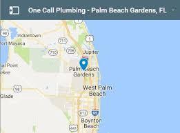 drain cleaning palm beach gardens fl
