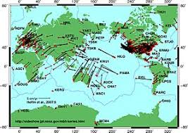 When the stress on the edge overcomes the friction, there is an earthquake that releases energy i. Earthquake Wikipedia