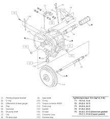 Subaru Legacy Vents Diagram