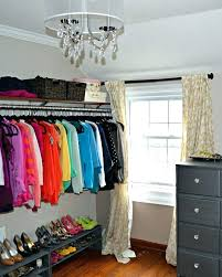 turning a bedroom into an office turn bedroom into closet