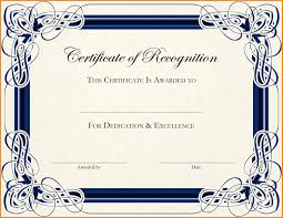 Certificate Samples Doc Copy Free Medica Doc Pdf Award Certificate ...