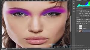 photo cs6 makeup