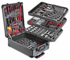 <b>Набор инструментов KomfortMax</b> KF-1062 (188 предм.) — купить ...