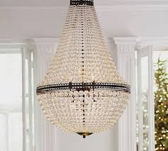 extra large crystal chandeliers