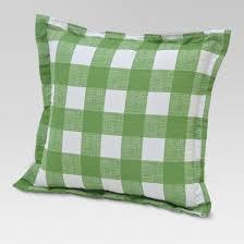 Outdoor Deep Seat Pillow Threshold™ Tar