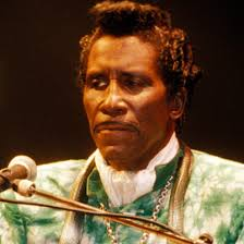 1995 - Earring George Mayweather, blues harmonica player, dies at 66. 2000 - Screamin' Jay Hawkins, American musician (b. 1929) - Screamin-Jay-Hawkins-246007-3-402