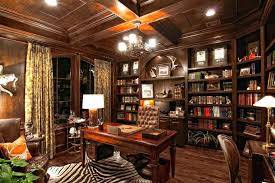 masculine home office. Masculine Office Decor Home