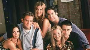 Friends: David Schwimmer verrät den Reunion-Drehplan