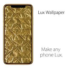 lux wallpaper 24k gold sted panel wallpaper optimized for apple iphone x apple iphone xs and apple iphone xs max brikk lux iphone xs and lux watch